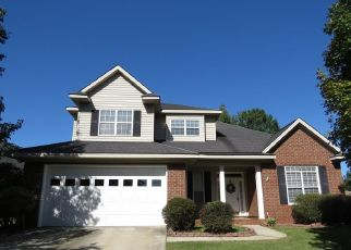 Foreclosed Home in Augusta 30907 STONINGTON DR - Property ID: 4508550918