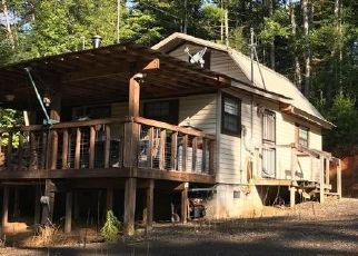 Foreclosed Home in Tellico Plains 37385 CANE CREEK MOUNTAIN RD - Property ID: 4508551341