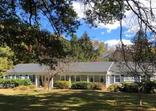 Foreclosed Home in Mendham 07945 DEAN RD - Property ID: 4508621418
