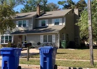 Foreclosed Home in Marlton 08053 LAKESIDE DR - Property ID: 4508631496