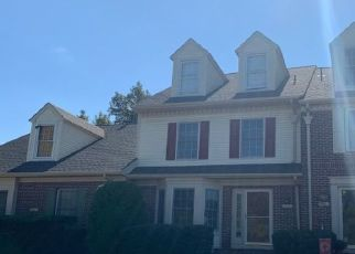 Foreclosed Home in Marlton 08053 SARATOGA CT - Property ID: 4508652516