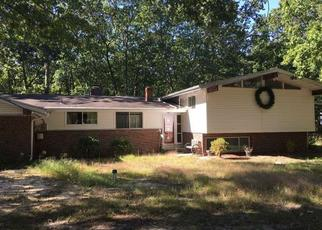 Foreclosed Home in Waterford Works 08089 THOMPSON AVE - Property ID: 4508666533