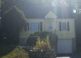 Foreclosed Home in Newton 07860 PARK AVE - Property ID: 4508728281