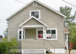 Foreclosed Home in Lewiston 04240 PERLEY ST - Property ID: 4508769904