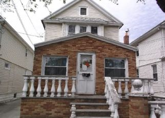 Foreclosed Home in South Ozone Park 11420 132ND ST - Property ID: 4508869759