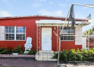 Foreclosed Home in Hialeah 33010 E 10TH ST - Property ID: 4508928887