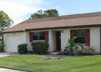 Foreclosed Home in Port Saint Lucie 34952 SE BRASHFORD ST - Property ID: 4508941578