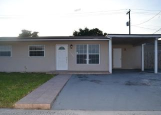 Foreclosed Home in Opa Locka 33055 NW 54TH CT - Property ID: 4508950334
