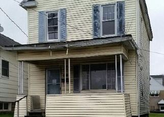 Foreclosed Home in Clarksburg 26301 GOFF AVE - Property ID: 4508981884