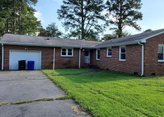Foreclosed Home in Portsmouth 23701 EARLY DR - Property ID: 4508996322