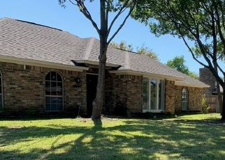 Foreclosed Home in Plano 75075 DOVER DR - Property ID: 4509000264