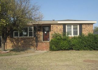 Foreclosed Home in Borger 79007 GARRETT ST - Property ID: 4509002460