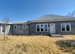 Foreclosed Home in Fort Stockton 79735 W 9TH ST - Property ID: 4509015600