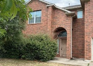 Foreclosed Home in Round Rock 78664 RACHEL LN - Property ID: 4509016923
