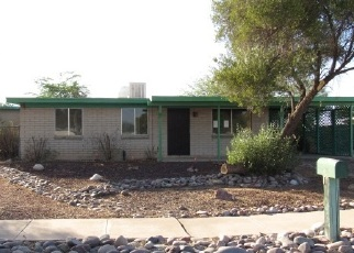 Foreclosed Home in Tucson 85730 S GOLDENROD DR - Property ID: 4509052832
