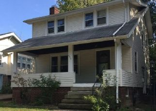 Foreclosed Home in Cleveland 44121 RAINBOW RD - Property ID: 4509082606
