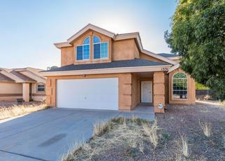 Foreclosed Home in Las Cruces 88007 MAGOFFIN PL - Property ID: 4509090940