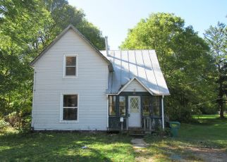 Foreclosed Home in Cassopolis 49031 N O KEEFE ST - Property ID: 4509126853