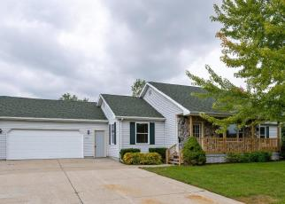 Foreclosed Home in Mount Pleasant 48858 S DEER RUN - Property ID: 4509127274
