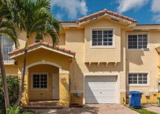 Foreclosed Home in Homestead 33032 SW 260TH ST - Property ID: 4509131666