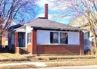 Foreclosed Home in Marion 46952 S NEBRASKA ST - Property ID: 4509170194