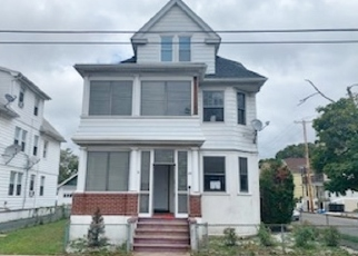 Foreclosed Home in West Haven 06516 GILBERT ST - Property ID: 4509259550
