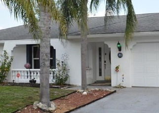 Foreclosed Home in Port Charlotte 33948 KLINGLER CIR - Property ID: 4509275311