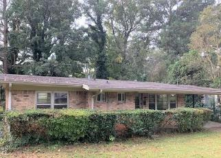 Foreclosed Home in Forest Park 30297 EVELYN DR - Property ID: 4509276634