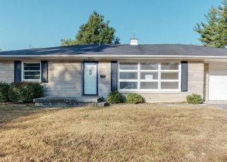 Foreclosed Home in Plainfield 46168 BROOKSIDE LN - Property ID: 4509298980