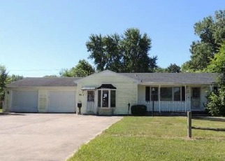 Foreclosed Home in Marion 46952 E MARSHALL ST - Property ID: 4509300277