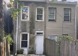 Foreclosed Home in Baltimore 21217 CLENDENIN ST - Property ID: 4509307283