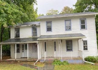 Foreclosed Home in Union Springs 13160 PARK ST - Property ID: 4509316484