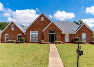 Foreclosed Home in Montgomery 36116 CANNONBALL DR - Property ID: 4509379101