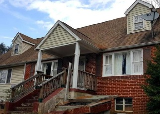 Foreclosed Home in Front Royal 22630 REMOUNT RD - Property ID: 4509410655