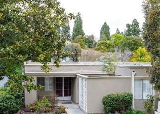 Foreclosed Home in Laguna Woods 92637 CALLE CADIZ - Property ID: 4509472852