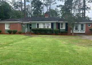 Foreclosed Home in Albany 31707 PINENEEDLE LN - Property ID: 4509489483