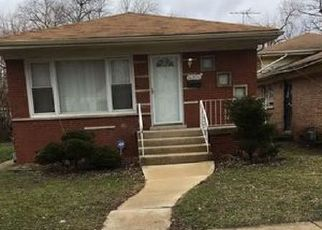 Foreclosed Home in Dolton 60419 GRANT ST - Property ID: 4509506567