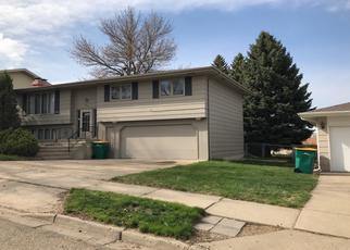 Foreclosed Home in Bismarck 58501 COOLIDGE AVE - Property ID: 4509561309