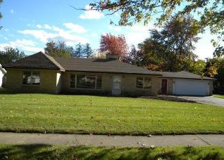 Foreclosed Home in Caro 48723 W BURNSIDE ST - Property ID: 4509566122