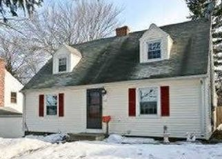 Foreclosed Home in Wethersfield 06109 WELLS RD - Property ID: 4509577520