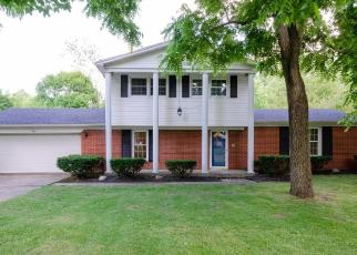 Foreclosed Home in Marion 46952 N PENBROOK DR - Property ID: 4509603352