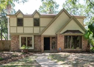 Foreclosed Home in Spring 77379 GLENMERE LN - Property ID: 4509609488