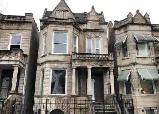 Foreclosed Home in Chicago 60623 S SAWYER AVE - Property ID: 4509643657