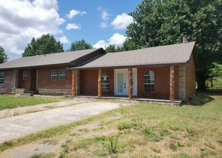 Foreclosed Home in Cyril 73029 N BASKET ST - Property ID: 4509705855