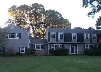 Foreclosed Home in Trumbull 06611 WHITE TAIL LN - Property ID: 4509726873