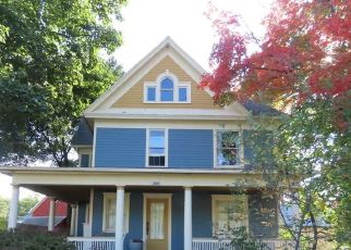 Foreclosed Home in Stanley 14561 ORLEANS RD - Property ID: 4509779421
