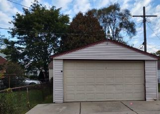 Foreclosed Home in Detroit 48219 CURTIS ST - Property ID: 4509784234