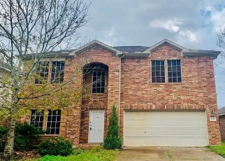 Foreclosed Home in Tomball 77375 GLACIER FALLS DR - Property ID: 4509796954