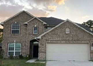 Foreclosed Home in Kingwood 77339 HASTING RIDGE LN - Property ID: 4509799123