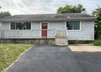 Foreclosed Home in Harrisburg 17111 ANN ST - Property ID: 4509821468